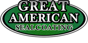 Great American Sealcoating of NJ Logo